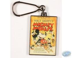 Mickey's Nightmare, Disney