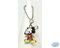 Mickey baillant, Disney