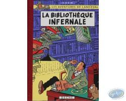 La Bibliothèque Infernale