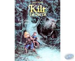Kilt Le Picte, La Colère de Tyrlyr