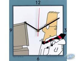 Horloge, Dilbert