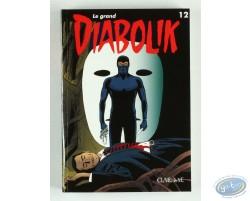 Le Grand Diabolik - tome 12