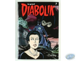 Le Grand Diabolik - tome 7