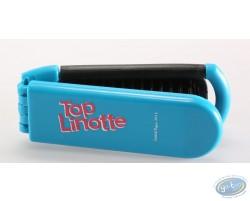Ta brosse à cheveux Top Linotte