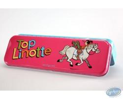 Plumier Top Linotte