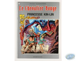 Princesse Kin-Lin