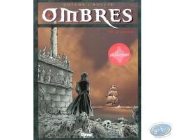 Ombres, Le tableau