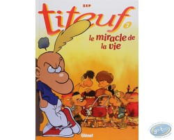 Titeuf, Le Miracle de la Vie