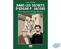 Entretiens avec Philippe Biermé (réédition enrichie)