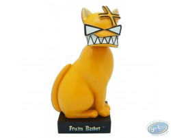 Fruits Basket Kyo Cat Bobble-head