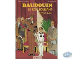 Baudouin, le Roi souriant 1930-1951