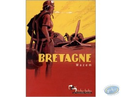 Bretagne - Collection Tohu Bohu
