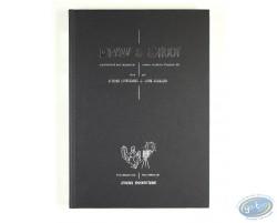 Draw & Shoot : oeuvres et photos d'auteurs BD - Vol 1