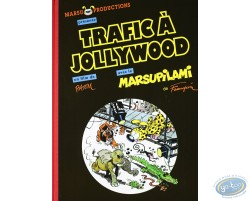 Trafic à Jollywood