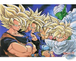 Dragon Ball Z n°2