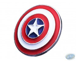 Pendentif, Capitaine América