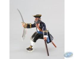 Capitaine Jambes de bois
