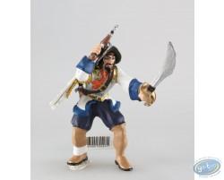 Pirate conquistador