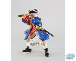 Capitaine marine du Roy