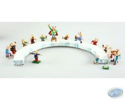 Mini banquet 1 : La table