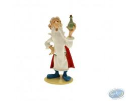 Origine : Panoramix et sa potion magique, Pixi
