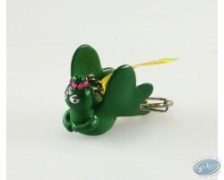 Mini porte-clés Barbalala