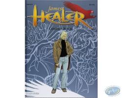 James Healer