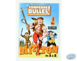Tonnerre de Bulles : Mitton, Derenne, Roosevelt, Brucero