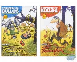 Tonnerre de Bulle : Spécial Franquin