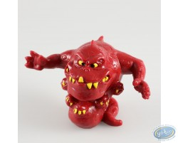 Fang' monstre rouge