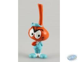 Junior' Snorkie costume bleu