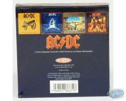 Set de sous-verres, AC/DC