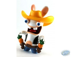 Amérique (cowboy fusil carotte)