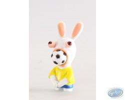 Footballeur (bouche balle n°9)