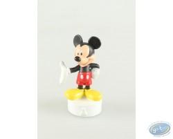 Mickey, pion de Jeu d'échec, Disney
