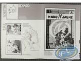 Affiche Sérigraphie, Archives Internationales : livre images d'archives
