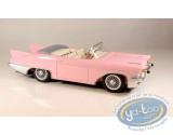 Véhicule de BD, Aroutcheff Michel : Cadillac Eldorado 1955 (rose), Michel Aroutcheff