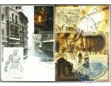 Album de Luxe, Codex Angélique (Le) : Thomas