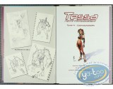 Album de Luxe, Tessa : Cosmolympiades