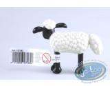 Figurine plastique, Wallace et Gromit : Shaun - Shaun le mouton