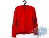 Vêtement, Corto Maltese : Sweat-shirt, Capuche Femme 04-02 taille XS