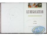 BD cotée, Régulateur (Le) : Le régulateur, Ambrosia
