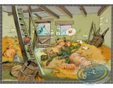 Originaux, Armée (L') : Cochons