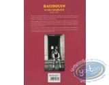 BD occasion, Baudoin : Baudouin, le Roi souriant 1930-1951