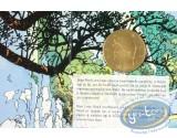 Monnaie, Largo Winch : Pièce de monnaie Largo Winch