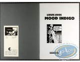 BD cotée, Mood Indigo : Mood Indigo