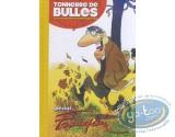 Monographie, Tonnerre de Bulles : Tonnerre de Bulle : Spécial Franquin (Edition de luxe)