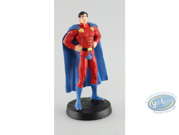 Metal Figurine, Marvel Super Héros :  Mon-El