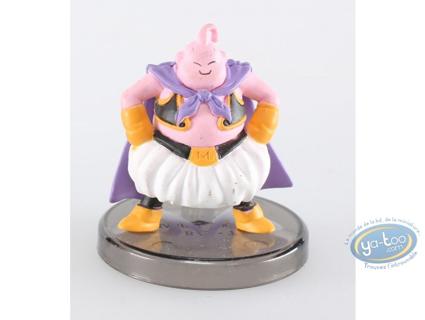 Plastic Figurine, Dragon Ball Z : Majin Boo