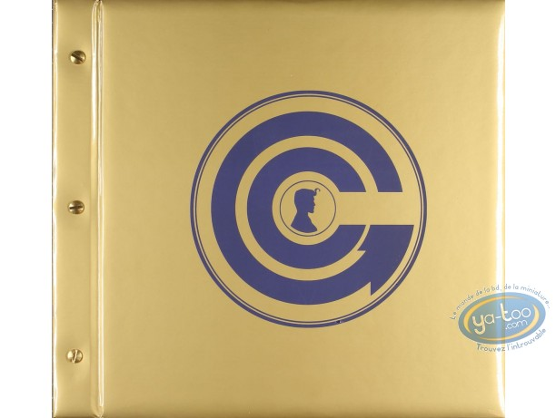 Deluxe Edition, Golden City : Le Grand Album de Golden City (gold edition)